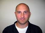 Barber Shop Hamilton Nj : TBS Barbershops - Meet Mike Zefutie